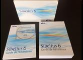 Sibelius Sibelius 6 Pro
