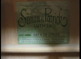 Simon & Patrick 6 CW Spruce