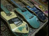 Skate Guitar Skate Guitars