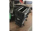 SKB 4U Roto Shockmount Rack Case - 30 (7393)