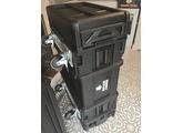SKB 4U Roto Shockmount Rack Case - 30 (66615)