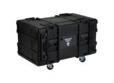 SKB 8U Roto Shockmount Rack Case - 28