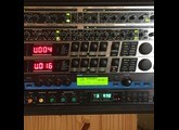 SKB Space Roto Rack 6U
