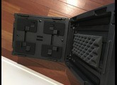 SKB Studio Flyer Portable Studio Rack 4U