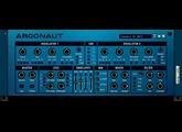 Skrock Music Argonaut Synthesizer (17595)