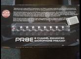 SM Pro Audio PR8