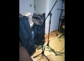 SM Pro Audio PR8 E