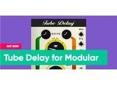 Softube Tube Delay