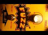Sola Sound Tone Bender Vintage