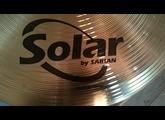 Solar by Sabian Solar Set