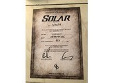Solar Guitars A1.6ARTIST LTD