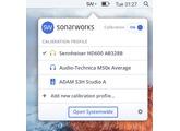 Sonarworks Systemwide