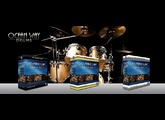 Sonic Reality Ocean Way Drums Silver Edition