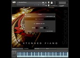 Soniccouture Xtended Piano