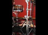 Sonor Ascent Studio Set - Chrome & Burnt Fade