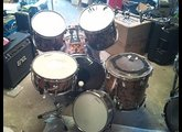 Sonor Force 2000 Snare