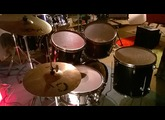 Sonor Force 507 Fusion 22""