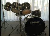 Sonor Hi-Lite Black