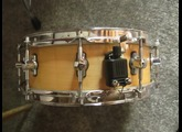 Sonor S Class Brass Snare