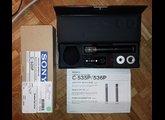 Sony c-535p