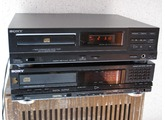 Sony CDP-M39