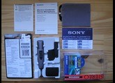 Sony ECM-MS907