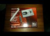 Sony MZ-R35