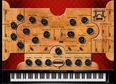 Sound Magic Ruby Piano 2