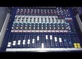 Soundcraft EPM12 (66537)