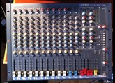 Soundcraft Folio Rac Pac