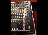 Soundcraft MFXi 20