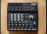 Soundcraft Notepad 124