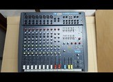 Soundcraft Powerstation