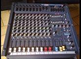Soundcraft Powerstation 350