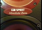 Soundcraft Spirit Absolute Zero