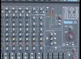 Soundcraft Spirit FX 8