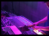 Soundcraft Spirit Live 16