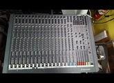 Soundcraft Spirit Live 4