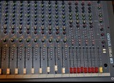 Soundcraft Spirit Studio 16/8/2