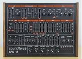 SoundForce Controllers SFC-8