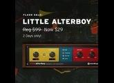 Soundtoys Little AlterBoy