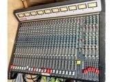 SoundTracs Megas Stage