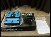 Source Audio Soundblox Pro Multiwave Bass Distortion
