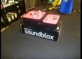 Source Audio Soundblox Tri-Mod Phaser