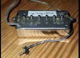 SP Custom Handwound Pickups Smokey90 HB