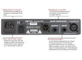 Speck Electronics EQF 810