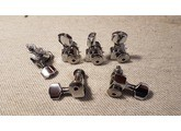 Sperzel Locking Tuners 6 Inline (16223)