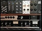 Sphere Recording Consoles Fab 500