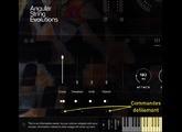 Spitfire Audio Angular String Evolutions