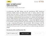 Spitfire Audio BBC Symphony Orchestra (40519)